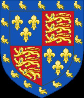 410px-Arms_of_Jasper_Tudor,_Duke_of_Bedford.svg
