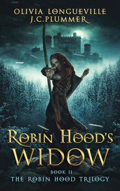 The Robin Hood Trilogy, Book 2 - eBook
