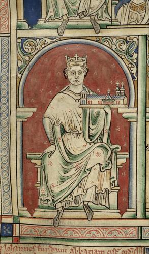 Royal 14 C.VII, f.9